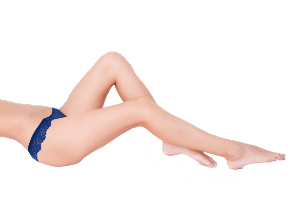 Picture of laser hair removal in Ukraine - Overseas Medical