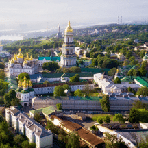 Kiev-Pechersk Lavra - Overseas Medical Ukraine