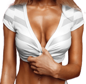Breast enlargement implants in Ukraine. Affordable augmentation surgery abroad.