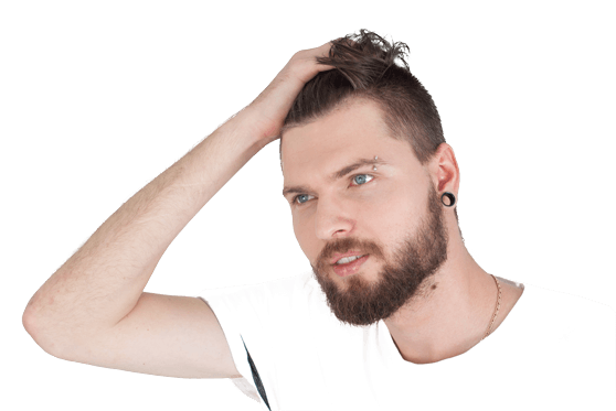 Hair loss therapy in Ukraine for a low price - Overseas Medical Ukraine